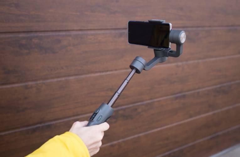 Żyroskop w telefonie, co to jest? jak działa?